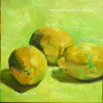 Lemons Three
