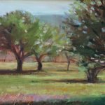 Old Orchard 8 x 10